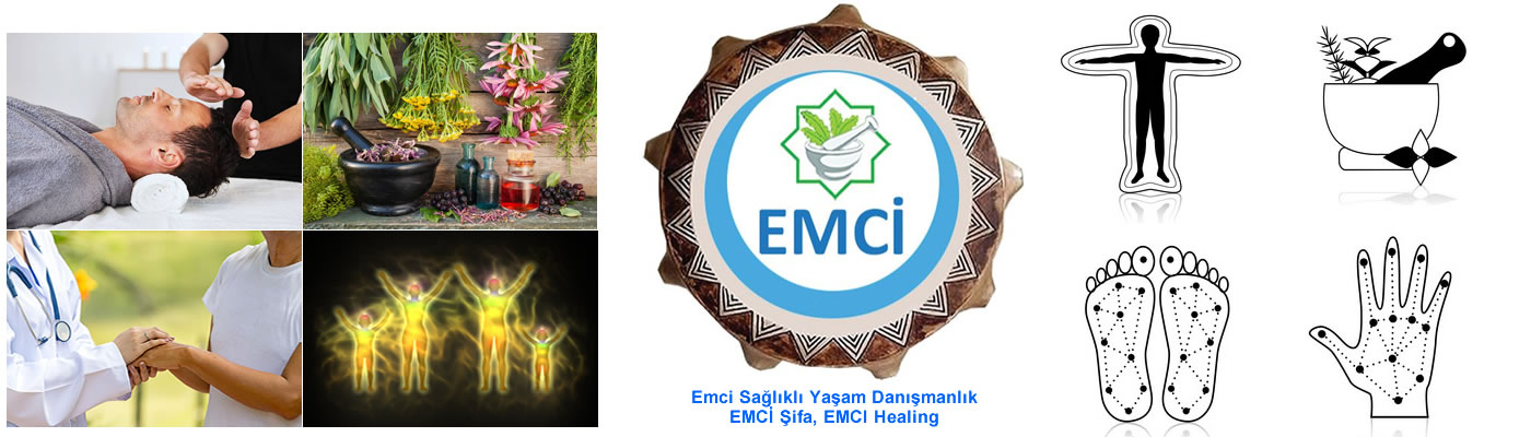 Emci Healing – Phytotherapy, Bioenergy & Reflexology Services